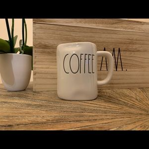 •Rae Dunn• COFFEE mug